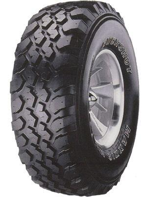 MT-754 Buckshot Mudder Tires
